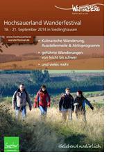 Wanderfestival
